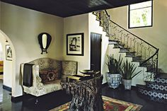 spanish style homes in los angeles - Google Search