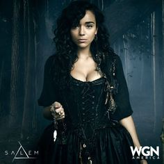 Tituba reluctant witch of salem essay