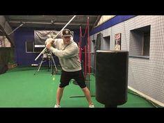 My Favorite Baseball Hitting Drill hashtags Softball Workouts, Softball Drills, Softball Coach, Baseball Players, Softball Stuff, Baseball Stuff, Baseball Season, Baseball Shirts, Baseball Tips