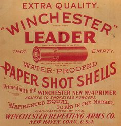 Winchester Repeating Arms Co.
