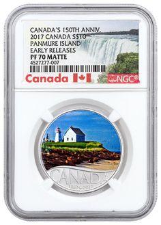 Item specifics     Grade:   PR 70   Precious Metal Content:   1/2 oz     Certification:   NGC   Denomination:   $10     Country/Region of Manufacture:   Canada  ...