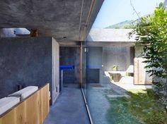 Concrete House in Caviano by Wespi de Meuron Romeo Arch (9)