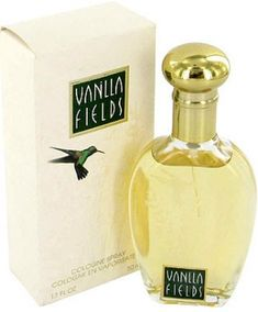 Vanilla Fields Coty for women