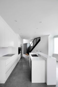 Coleraine #Residence by naturehumaine | Adrien Williams