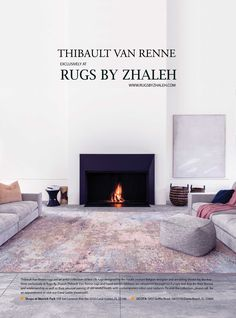 Thibault Van Renne museum quality RUGS are shown in Miami.  To preview this one of a kind collection please contact us for an appointment or visit our showroom. info@rugsbyzhaleh.com  Rugs by Zhaleh www.rugsbyzhaleh.com Shops at  Merrick Park 358  San Lorenzo Av. Ste 3210 Coral Gables , Fl 33146
