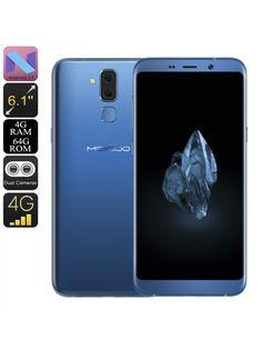 Meiigoo S8 Android Phone (Blue)