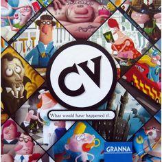 CV Card Game