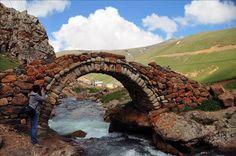 Taşköprü yaylası/Kelkit vadisi/Gümüşhane