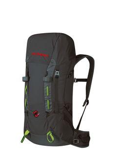 Plecak Mammut Trion Element 30 - graphite/smoke 380zł