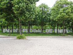 Traveling with Kids: Parc Floral de Paris | Travel Cook Tell