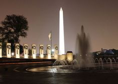 world war ii memorial. Went here for my honeymoon. What a wonderful trip!