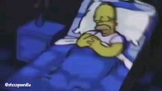 #sad #depression #Heart #Broken #sad #Simpson #alone