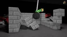 But then a freakin creeper came How did they get in outer space  Lol