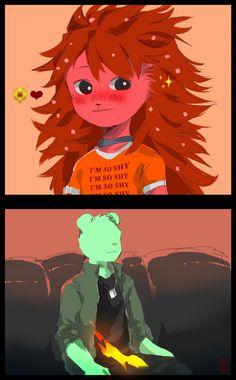Friend Cartoon, Friend Anime, Teen Friends, Friends Family, Happy Tree Friends Flippy, Happy Teens, Htf Anime, Villainous Cartoon, Lorax