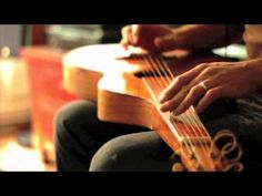 Weissenborn original style I Lap Steel Guitar, Slide Guitar, Style Me, Instruments, Audio, The Originals, Country, Youtube, Guitar
