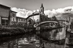 Milano - Chiesa di San Cristoforo sul Naviglio by Silvano Dossena on 500px