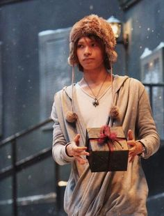 My absolute favorite idol on the face of this planet! Tatsuya Ueda from the Japanese group, KAT-TUN.