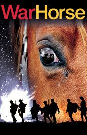 War Horse - Now Through January 6 at the Vivian Beaumont Theatre