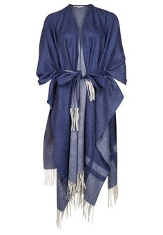 Rodebjer Cape blue