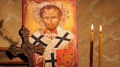 Παναγία Ιεροσολυμίτισσα : Δείτε τι έλεγε ο άγιος Ιωάννης ο Χρυσόστομος για τ...