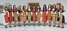 Traditional Bulgarian Dresses