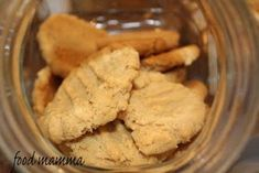gluten-free peanut butter cookies - Food Mamma Gluten Free Peanut Butter Cookies, Christmas Entertaining, Christmas Baking, Holiday Recipes, A Food, Cookie Recipes, Food To Make, Dishes, Desserts