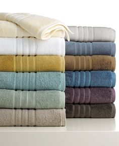 Hotel Collection Bath Towels, MicroCotton Luxe Collection Web ID: Bath Towels, Washcloths, Hand Towels in Sable and Tanzanite. Best Bath Towels, Bath Towel Sets, Hand Towels, Hotel Collection Towels, Cheap Baths, Shower Accessories, Terry Towel, Home