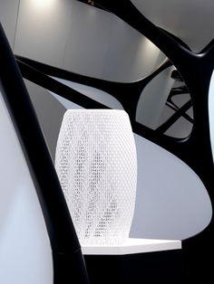 3D Printed Art. 3D Print