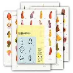 Louise Duneton.  www.476.fr/shop/ #riso #illustration #prints