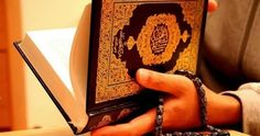 Inilah Pria Pertama yang Membaca Al-Qur'an Di Dunia