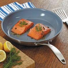 "Zwilling JA Henckels Spirit 12"" Thermolon Fry Pan : Amazon.com : Kitchen & Dining"