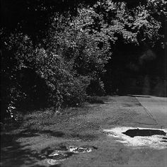 Robert Adams, Manitou Springs, Colorado, 1980.