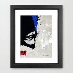 Catwoman ,Movie poster, Catwoman poster, decoration, Wall decor, geek, pop art, print, art, minimalist movie art, cat poster,