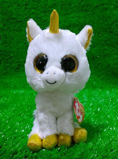 2015 new styles TY big eyes plush doll toy ty big eyed stuffed animals unicorn doll for kids Beanie Boos Big Eyed Stuffed Animals, Big Eyed Animals, Unicorn Stuffed Animal, Ty Beanie Boos, Plush Dolls, Doll Toys, Toy Story Woody Doll, Rare Beanie Babies, Ty Plush