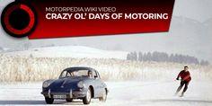 Video :: The Good 'Ol Days of Motoring - UK Car Auction Search :: Search ALL UK Car Auctions Ol Days, Good Ol, Search Engine, Auction, Good Things, Car, Automobile, Vehicles, Cars