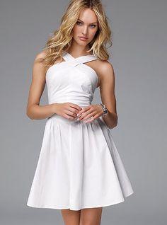 En Trend Yeni moda Beyaz Elbise Modelleri  - Beyaz Mezuniyet Elbisesi | SadeKadınlar - Güzellik Sırları