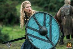 Lagertha from #Vikings