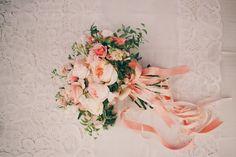 Bouquet by Sweet Woodruff, Toronto Photos by Christine Lim