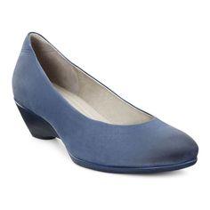 Туфли ECCO SCULPTURED 45 W 270003/02048 | Цена 4799 руб.| Купить в интернет-магазине ecco-shoes.ru