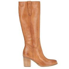 Love these boots for fall! The Mateo Boot in Natural by Matisse  www.trendysole.com