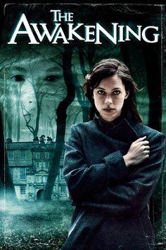 Watch->> The Awakening 2011 Full - Movie Online