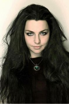 Interact with Amy Lee in literally any way shape or form.