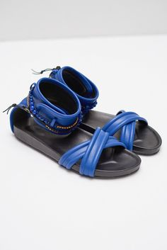 6d91d6d1675 The tulac - azul. Ankle StrapMemory ...