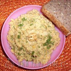 Paní Dýně - Luštěninová pomazánka Guacamole, Mashed Potatoes, Mexican, Ethnic Recipes, Food, Whipped Potatoes, Smash Potatoes, Meals, Yemek