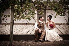 On the Modern Wedding blog - Amelia & Beau's Real Wedding. Visit http://www.modernwedding.com.au/ameliaandbeaurealwedding/ for the full #ModernWedding blog post. Photos by MM Photos.