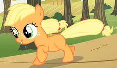Applejack - My Little Pony Friendship is Magic Wiki