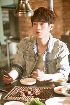 Seo Kang Joon - Cheese in the Trap