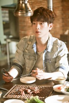 Seo Kang Joon - Cheese in the Trap