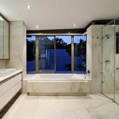 ELEGANCE CALACATA | Installed in Cape Town Luxurious Bathrooms, Marble Effect, Marble Floor, Cape Town, Flooring, Elegant, Luxury, Gallery, Projects