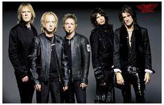 Aerosmith Band Portarit Steven Tyler Joe Perry Music Poster 11x17